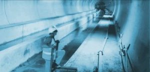 Channel Tunnel Case Study